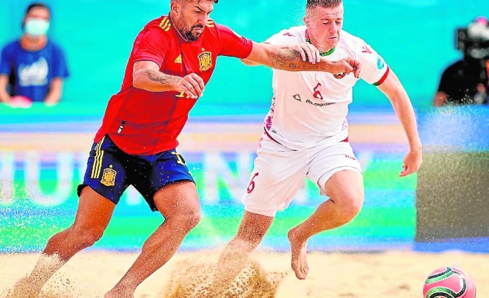 Pablo Pérez no para: ahora, en Portugal y con la Liga Europa