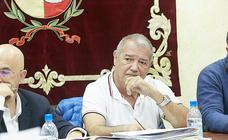 La Fiscalía pide once años de inhabilitación para Cazorla, el exalcalde de Antigua