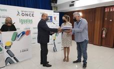 'Las Rosas de Hércules' de Tomás Morales ya se puede leer en braille
