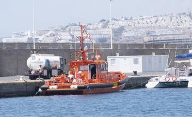 La alcaldesa de Mogán propone que las pateras lleguen al Puerto de Arinaga y no al de Arguineguín