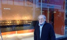 Muere a los 94 años el pintor Francisco Farreras