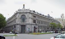 El Banco de España cree que el alza del IPC es «transitorio» y prevé moderación