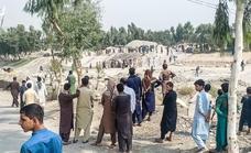 Estado Islámico reivindica los atentados en la ciudad afgana de Jalalabad