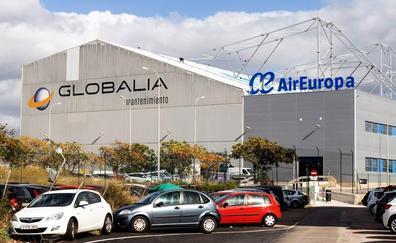 Globalia plantea un ERTE para 9.000 empleados, un 60% de su plantilla