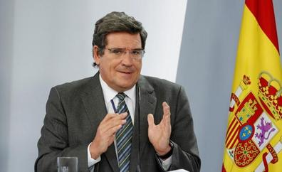 Sindicatos y patronal acusan a Escrivá de bloquear la negociación de los ERTE