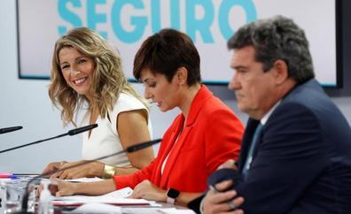 La formación será obligatoria para las empresas en los ERTE tras la pandemia