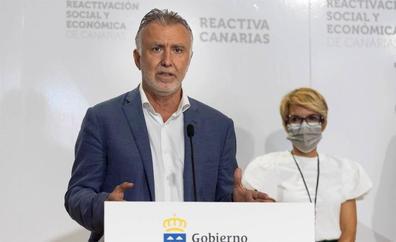 Más de 72.000 canarios que cobran ERTE menor percibirán una ayuda adicional