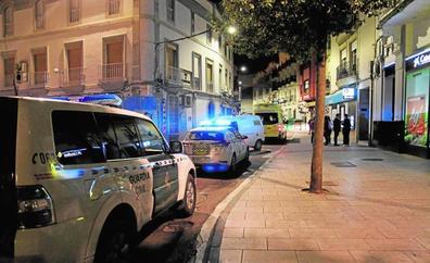 Descubren un cadáver calcinado cerca del estadio de la Cartuja, en Sevilla