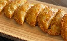 La receta de la semana: Empanadillas de calabacín especiadas