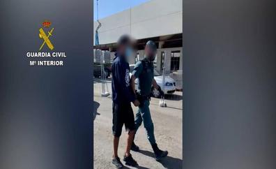 Detenido tras siete delitos de hurto en complejos turísticos canarios