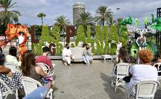 El Carnaval Fashion Show se presenta en Santa Catalina