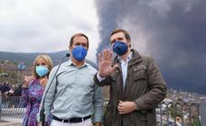 Génova sopesa el «relevo pactado» de Australia Navarro al frente del PP del archipiélago