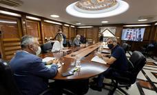 La subida de sueldo de los funcionarios costará 65 millones al Gobierno canario