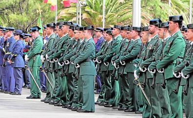 La Guardia Civil del siglo XXI