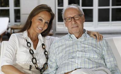 Boyer volvió con su mujer, pero lo llamó Isabel Preysler «diciendo que no podía vivir sin él»