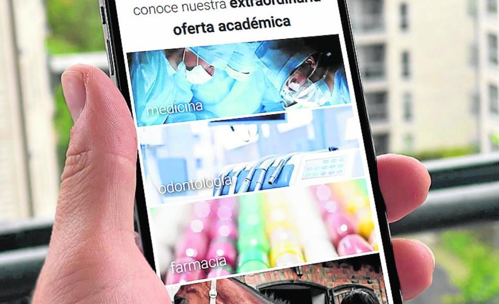 'Forbes' reconoce a TECH como «mejor universidad digital del mundo»