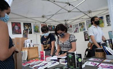 La Feria del Libro se despide hoy con una treintena de autores y escritoras