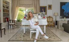 Norma Duval reduce el precio de su casa de La Moraleja en 200.000 euros