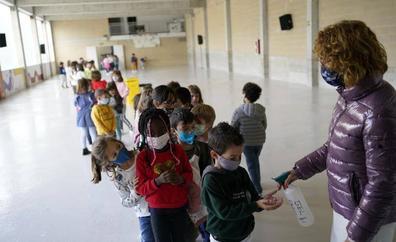 La partida de Educación supera la barrera de los 5.000 millones