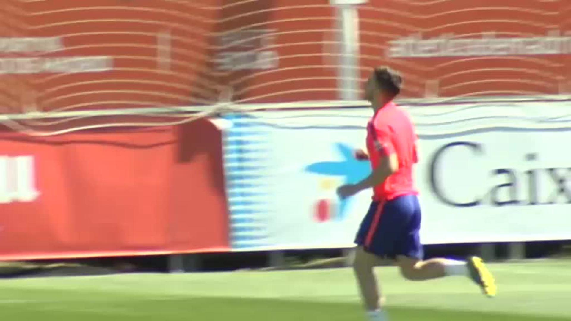 Un juzgado de Madrid ordena el ingreso en prisión del jugador del Bayern Lucas Hernández
