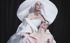 Eduardo Casanova explora la relación tóxica entre una madre y su hijo en 'La piedad'