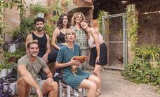 María Ripoll busca la juventud perdida de los 'millennials'