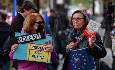 La Justicia polaca declara inconstitucionales varios artículos de los tratados de la UE
