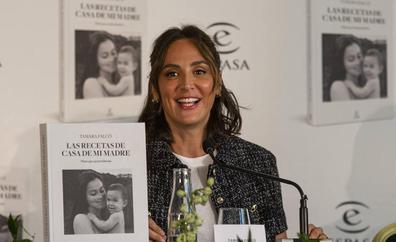 «Mi madre es adicta al chocolate», asegura Tamara Falcó