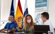 La covid-19 manda a casi 200.000 canarios al límite de la exclusión social y la pobreza severa
