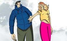 Cómo vestir en entretiempo para no pasar calor ni frío