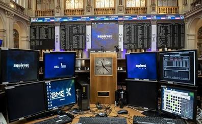 El Ibex consolida los 8.900 puntos con el impulso de Naturgy