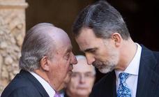 Sánchez pide que el rey Juan Carlos explique los casos que le salpican