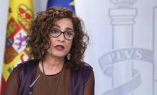 Los Presupuestos estatales de 2022 elevan más de 210 millones las partidas derivadas del REF