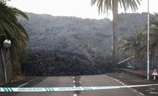El volcán de La Palma ya ha obligado a desalojar a 7.000 personas