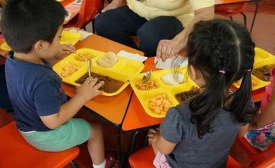 Pájara fomenta la educación nutricional con nuevo menú en las guarderías municipales