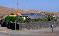 El Cabildo concede 174 ayudas para autoconsumo energético en viviendas