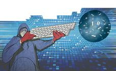Evita caer en la trampa del ciberdelincuente