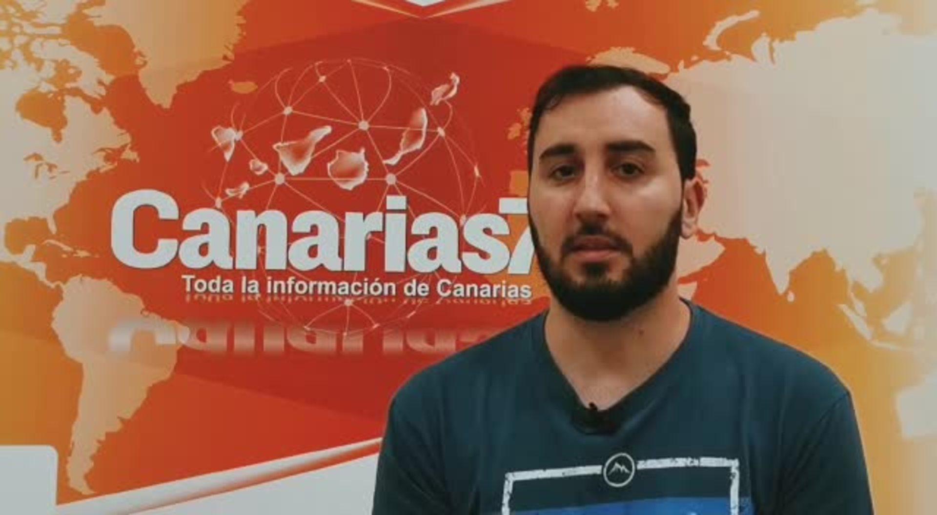 El periodista Kevin Fontecha analiza el derbi canario