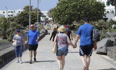 La patronal turística confía en cerrar el año con una ocupación cercana al 60%