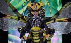 Pasarela Carnaval Fashion show