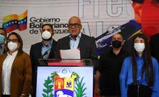 Maduro rompe con la oposición por la extradición de Saab