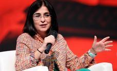 Darias entra en la nueva dirección federal del PSOE