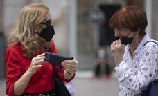 Sanidad y las comunidades acuerdan enfriar el debate sobre el fin de las mascarillas