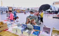 La Feria Insular del Libro se despide con catorce actividades