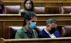 Los letrados del Congreso concluyen que Alberto Rodríguez puede mantener su escaño