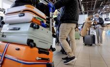 España no logra frenar los casos importados pese al retroceso pandémico