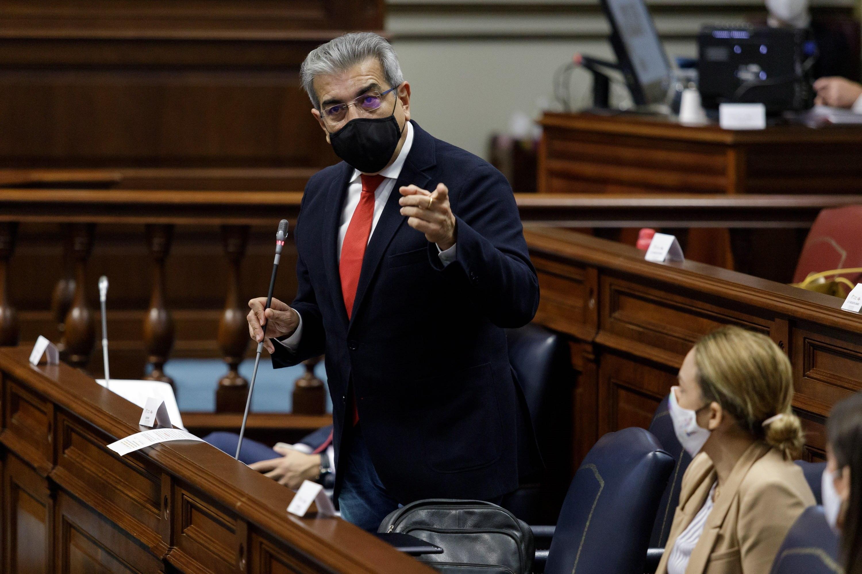 Hacienda asegura que los 100 millones de la deuda de carreteras llegarán en los próximos días