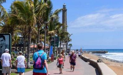 Canarias recibe 613.951 pasajeros internacionales en septiembre