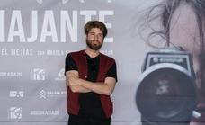 Miguel Mejías: «Lo que más interesa del cine es la posibilidad de crear mundos»