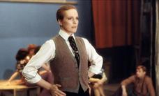 Julie Andrews, mucho más que la niñera de 'Sonrisas y lágrimas'